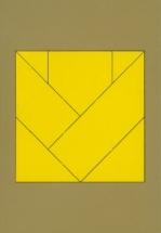 Головоломка Грат Волшебный квадрат