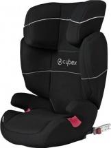 Автокресло Cybex Free Fix 15-36 кг, Pure Black
