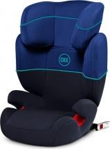 Автокресло Cybex Free Fix 15-36 кг, Blue Moon