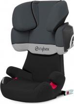Автокресло Cybex Solution X2-Fix 15-36 кг, Grey Rabbit