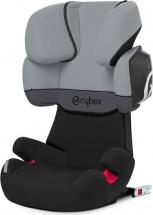Автокресло Cybex Solution X2-Fix 15-36 кг, Cobblestone
