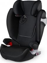 Автокресло Cybex Solution M-Fix 15-36 кг, Stardust Black