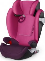 Автокресло Cybex Solution M-Fix 15-36 кг, Mystic Pink