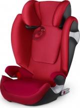 Автокресло Cybex Solution M-Fix 15-36 кг, Infra Red