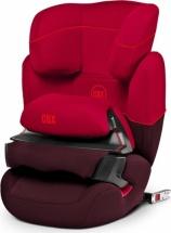 Автокресло Cybex Aura-Fix 9-36 кг Rumba Red