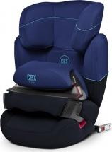 Автокресло Cybex Aura-Fix 9-36 кг Blue Moon