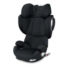 Автокресло Cybex Solution Q3-Fix 15-36 кг Stardust Black