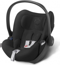 Автокресло Cybex Cloud Q 0-13 кг Happy Black