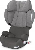 Автокресло Cybex Solution Q2-Fix Plus 15-36 кг Manhattan Grey