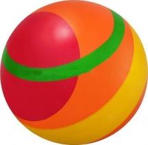 Мяч с полосой d=150 мм