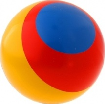 Мяч d=200 мм