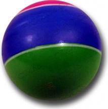 Мяч с полосой d=75 мм