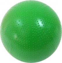 Мяч d=75 мм лакированный, зеленый
