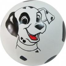 Мяч с рисунком d=150 мм