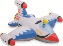 Самолет с водным пистолетом Intex
