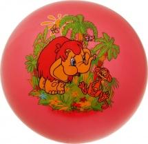 Мяч Играем Вместе Мама для мамонтенка 23 см