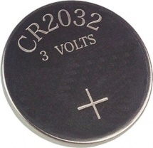 Батарейка NightVision CR2032 литиевая 1 шт