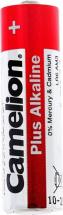 Батарейка Camelion AA LR06-РВ24 алкалиновая 1шт