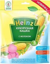 Каша Heinz молочная кукурузная с 5 мес 250 г