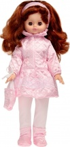 Кукла Весна Алиса 13 со звуком