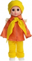 Кукла Весна Алла 2