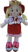 Кукла TashaToys в платье и пиджаке 25 см