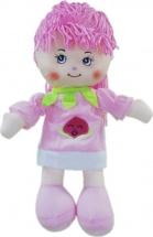 Кукла TashaToys с хвостиками №1 42 см