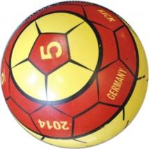 Мяч TashaToys Футбол 14 см