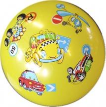 Мяч TashaToys 25 см