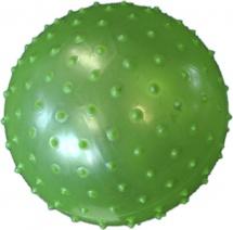 Мяч TashaToys массажный 25 см