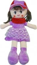 Кукла TashaToys в кепке №2 40 см