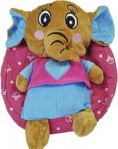 Рюкзак Tasha Toys Слоник 28 см