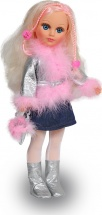 Кукла Весна Анастасия 1 со звуком