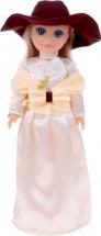 Кукла Весна Анастасия 4 со звуком