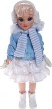 Кукла Весна Анастасия. Зима со звуком