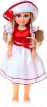 Кукла Весна Анастасия. Розочка со звуком