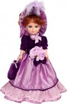 Кукла Весна Анастасия. Сирень со звуком