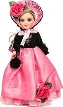 Кукла Весна Анастасия. Фуксия со звуком