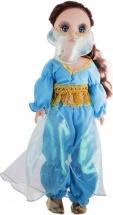 Кукла Весна Анастасия. Восточный танец Luxury со звуком