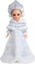 Кукла Весна Анастасия. Снегурочка со звуком