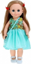 Кукла Весна Анна 17 со звуком