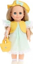 Кукла Весна Анна 2 со звуком
