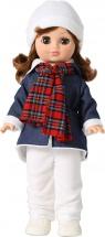Кукла Весна Герда 13 со звуком