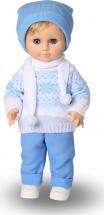 Кукла Весна Мальчик 2