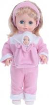 Кукла Весна Инна. Мама