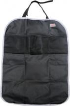 Защитная накидка Siger на сиденье автомобиля с карманами