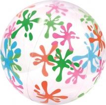 Мяч Bestway пляжный 61 см цвет микс 31001