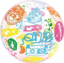 Мяч Bestway пляжный 51 см цвет микс 31036