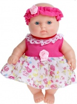 Кукла Весна Карапуз. Девочка 12