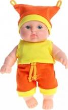 Кукла Весна Карапуз. Мальчик 2